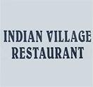 Indian Village Restaurant Logo