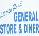 Liberty General Store & Diner Logo