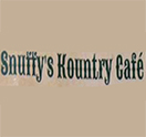 Snuffy's Kountry Cafe Logo