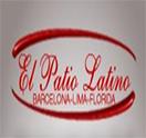 El Patio Latino Logo