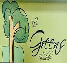 The Green's On Boulder Logo