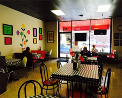 The Green's On Boulder in Tulsa, OK at Restaurant.com
