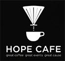 Hope Cafe Logo