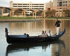 Gondola Adventures Inc. in Irving, TX at Restaurant.com