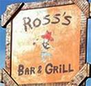 Ross's Bar & Grill Logo