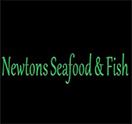 Newtons Seafood & Fish Logo