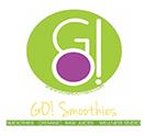 GO Smoothies Logo