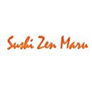 Sushi Zen Maru Logo