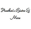 Heather's Bistro & More Logo