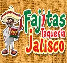 Fajitas Taqueria Jalisco Logo