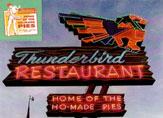 Thunderbird Restaurant in Mount Carmel, UT at Restaurant.com