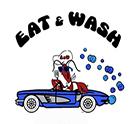 Eat N Wash Logo