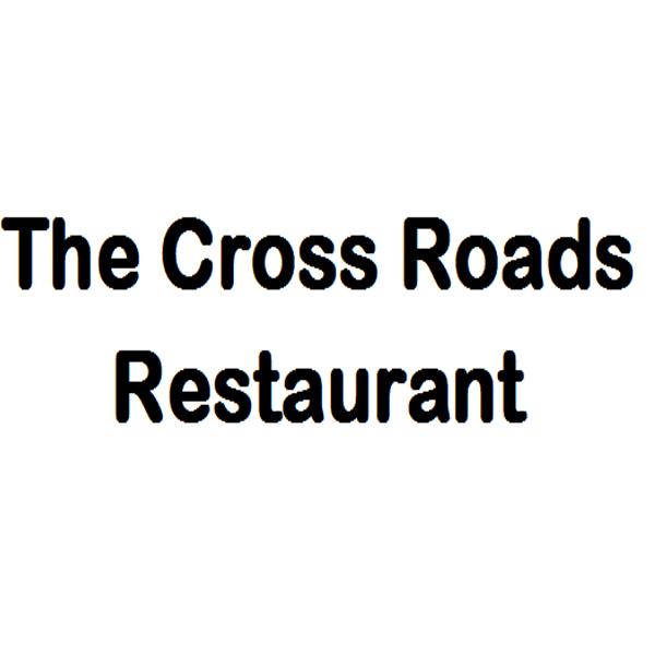 The Cross Roads Restaurant Logo