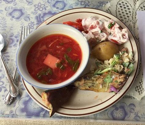 Restaurant Russian House #1 in Jenner, CA at Restaurant.com