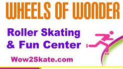 Wheels of Wonder Logo