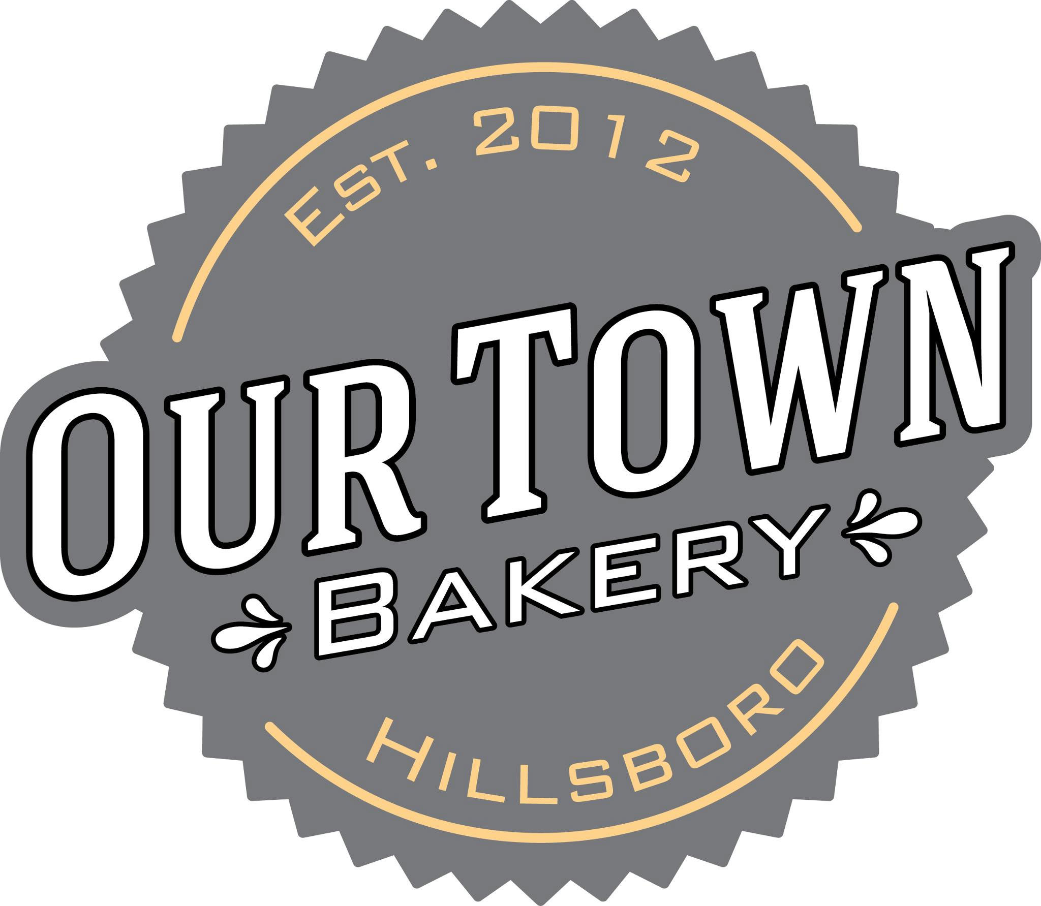 Our Town Bakery Logo