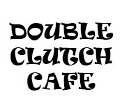 Double Clutch Cafe Logo