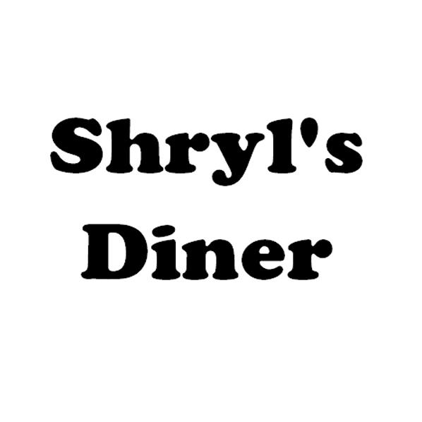 Shyrl's Diner Logo