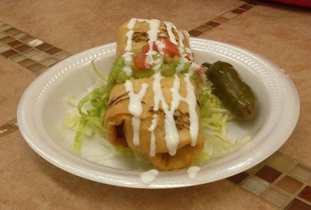 Cuco's Kitchen in Albuquerque, NM at Restaurant.com