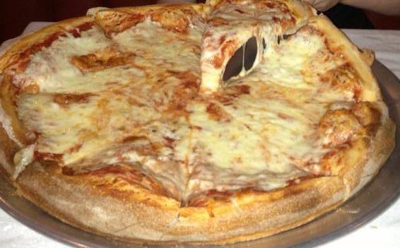 Villa Palma Italian Restaurant in Vernon, TX at Restaurant.com