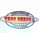 Taco Shack Avila Beach Logo
