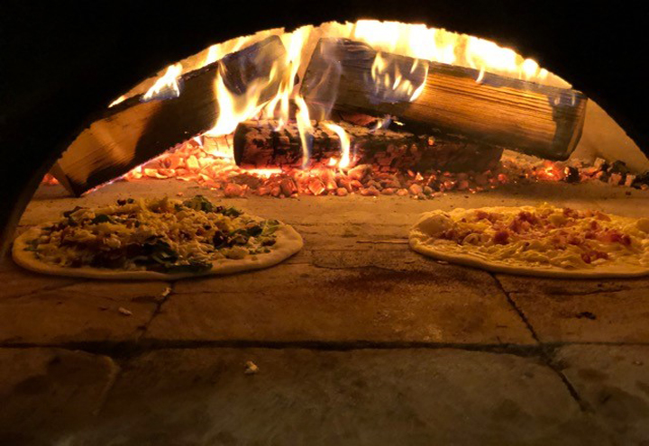 Veneto Wood Fired Pizza & Pasta in Rochester, NY at Restaurant.com