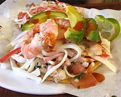Los Portales Mexican Food in Lindsay, CA at Restaurant.com