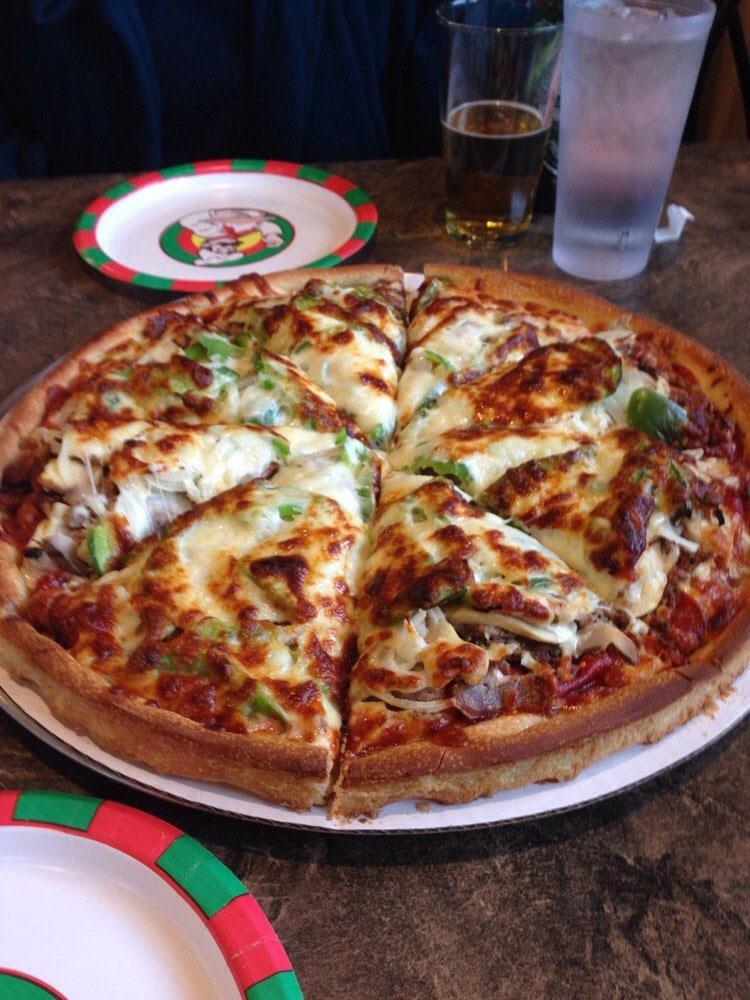 Pizza Palace in Johnston, RI at Restaurant.com