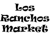 Los Ranchos Market Logo