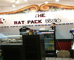 The Rat Pack Bistro in Wilmington, DE at Restaurant.com