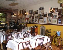 Spadaro New York Ristorante in New Rochelle, NY at Restaurant.com