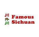 Famous Sichuan Logo