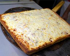 LA PIZZA NOSTRA in Margaretville, NY at Restaurant.com