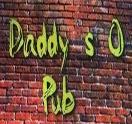 Daddy's O Pub Logo