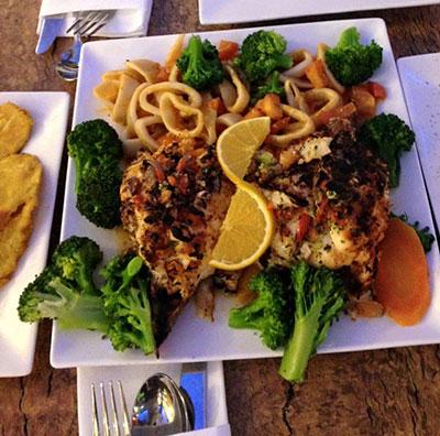 Mi Casa Restaurant in Freeport, NY at Restaurant.com