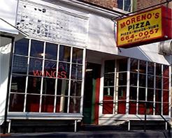 Moreno's Pizza in Stillwater, NY at Restaurant.com