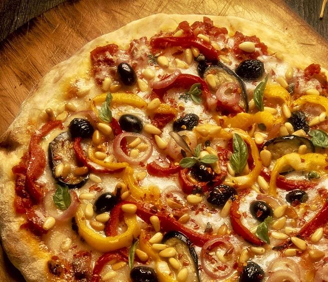 Taste of Italy in Astoria, NY at Restaurant.com