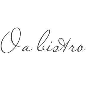 O-a Bistro Logo