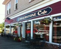 The Cornerstone Cafe in Rainier, OR at Restaurant.com