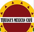 Tijuana's Mexican Cafe Logo