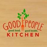 Good People Kitchen Logo
