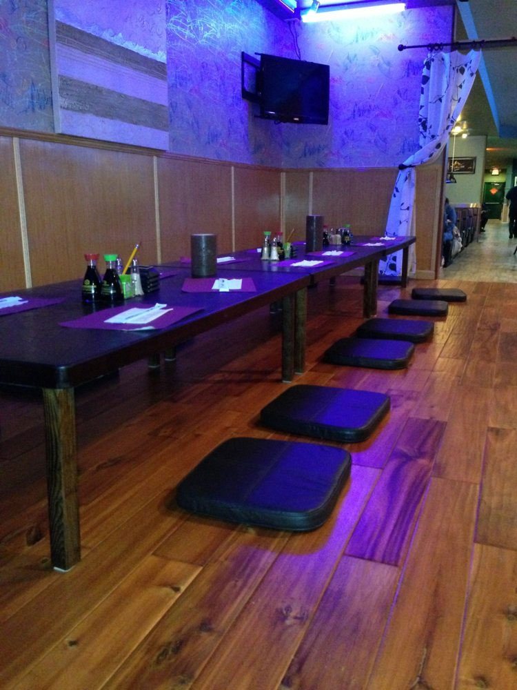 Fusion Sushi in Jacksonville, FL at Restaurant.com