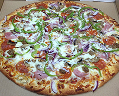 Tony's Giant Pizzeria & Grill in San Diego, CA at Restaurant.com