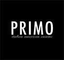 Primo Italian American Cuisine Logo