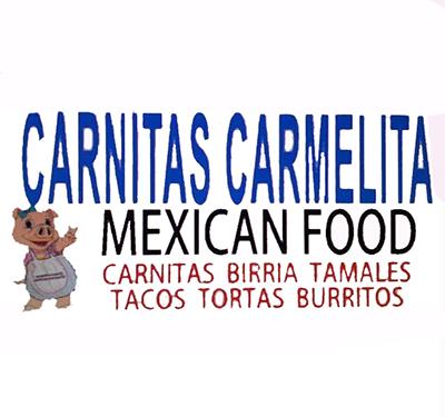 Carnitas Carmelita Logo