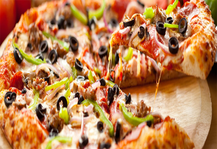 Sin Frontera Deli & Pizzeria in Patchogue, NY at Restaurant.com