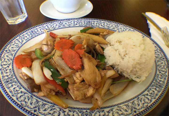 Pinto Thai in Chelsea, AL at Restaurant.com