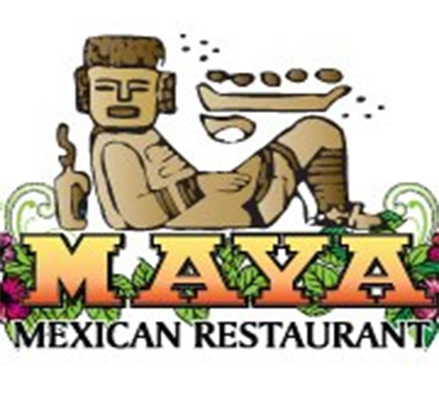 Maya Mexican Restaurant Logo