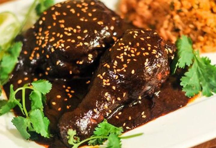 Maya Mexican Restaurant in Santa Maria, CA at Restaurant.com