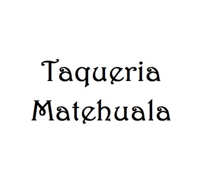 Taqueria Matehuala Logo